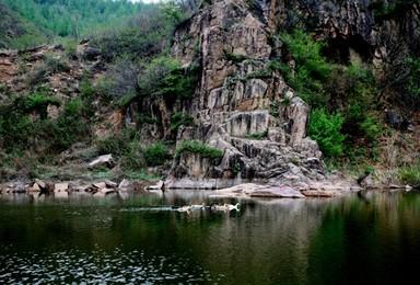 南京老山国家森林西线全程穿越(1日行程)