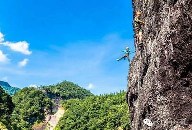 长沙周六户外攀岩(1日行程)