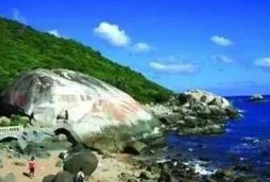 福州海口 零自费 乐享海洋(5日行程)