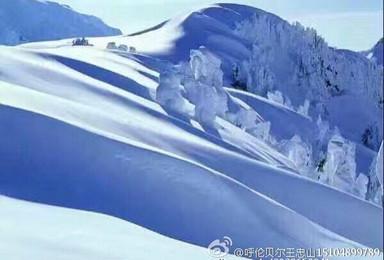 哈尔滨东升雪谷穿越雪乡镜泊湖长白山自助游(7日行程)