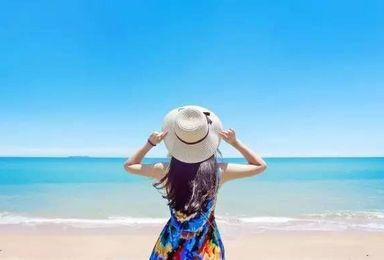 1680元,过年去三亚!浪漫春节游:三亚、天涯海角、蜈支洲岛、三亚湾、大东海潜水(9日行程)
