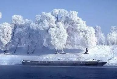 吉林雾凇岛游(2日行程)