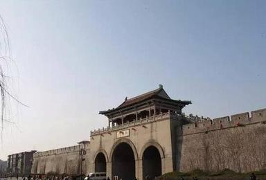 连云港亲子徒步(1日行程)