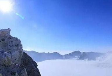春节 长白山 魔界 雾凇岛 精华游(4日行程)