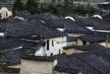 宁德古田临水宫 极乐寺 前洋历史文化古民居游(1日行程)