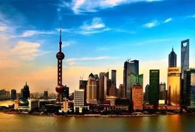春节去华东体现不一样的年味 华东五市全景水乡双飞游(6日行程)