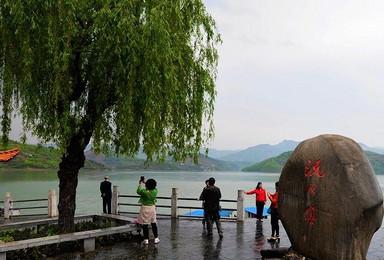 重庆 长江三峡 云端廊桥 鹅城竹海(6日行程)