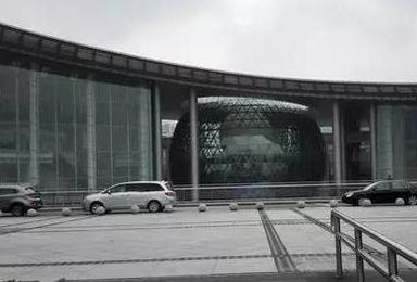 亲子游 上海迪士尼 科技馆 西塘古镇 拙政园(6日行程)