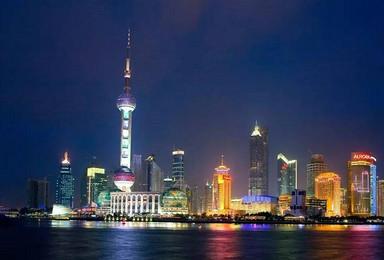 相约上海迪士尼 上海科技馆 外滩 野生动物园乐翻天游(3日行程)