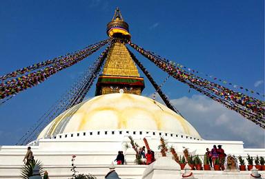 尼泊尔深度体验 加德满都 纳加阔特 博卡拉 奇特旺(8日行程)