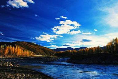 西藏 318线 青藏线越野自驾(16日行程)