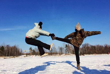 漠河冬季游(3日行程)