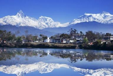 徒步尼泊尔 Nepal 安娜普尔纳ABC小环线 布恩山小环线(8日行程)