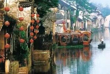 苏州杭州上海含迪士尼纯玩无购物(6日行程)
