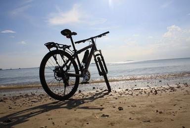 海南环岛欢乐骑行(7日行程)