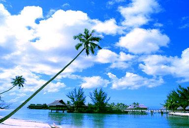 寻找海南那些温暖 美好的小海湾(6日行程)