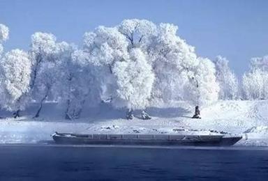 吉林雾凇岛(2日行程)