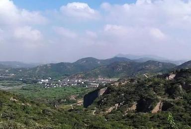 徒步苏州灵白线(1日行程)
