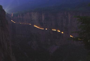 河南太行山自驾穿越郭亮 昆山 锡崖沟 回龙挂壁公路 端午自驾(4日行程)
