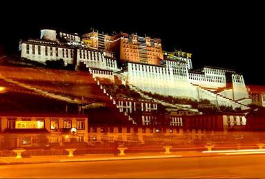 最美天路 西藏 全景穿越之旅 错过等明年哦(11日行程)