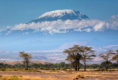 荒野探索 2017年非洲之巅 乞力马扎罗山攀登全年计划(14日行程)