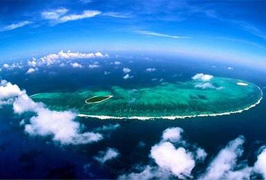 助你圆梦西沙群岛 最南最难的旅程 极致纯粹一生难忘(4日行程)