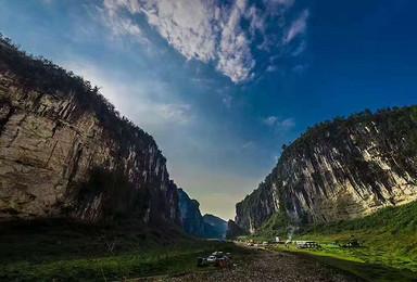 槟榔谷徒步 领略最原始的自然风光(3日行程)