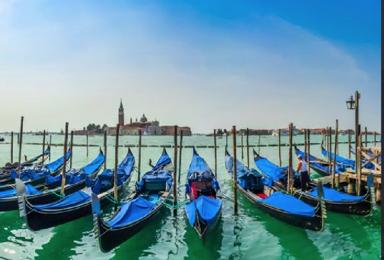 意大利威尼斯周边骑行(9日行程)