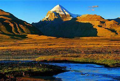 2018年西藏阿里南线转山 行摄在世界屋脊的屋脊(11日行程)