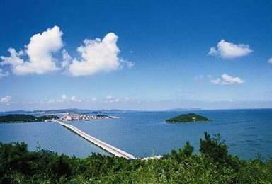 清明节徒步东山(1日行程)