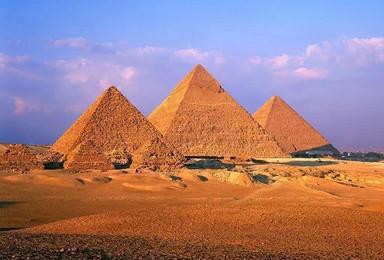探秘千年古文明 浪漫红海 埃及11日落地自驾(11日行程)