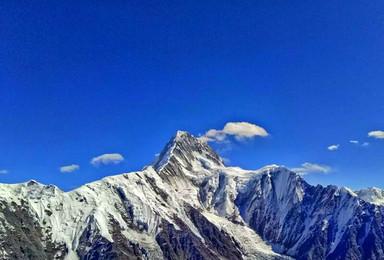 2019年全年攀登那玛峰(5日行程)