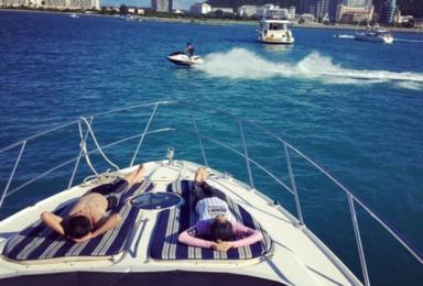 游艇体验 享受生活X海天盛宴(1日行程)