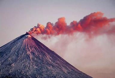 2017俄罗斯勘察加半岛发现之旅 走进燃烧的地球(8日行程)