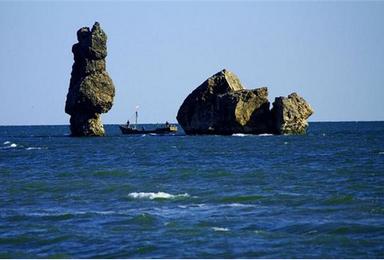 东戴河 止锚湾 九门口 瑞洲古塔 看大海 吃海鲜 抓螃蟹(2日行程)