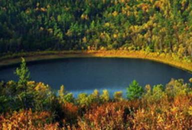 哈尔滨 扎龙湿地 柴河月亮小镇 阿尔山 满洲里大美环线(9日行程)