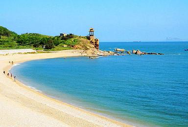 端午短线 蓬莱长岛向往的生活 海岛撒欢品海鲜大餐(4日行程)