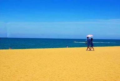 端午节 小长假 追梦青岛 畅游灵山岛 崂山 金沙滩(4日行程)