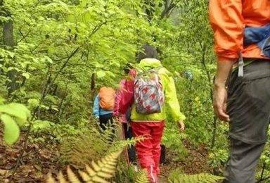 单日徒步 穿越军嶂古道 漫步太湖之畔 再不行动就晚了(1日行程)