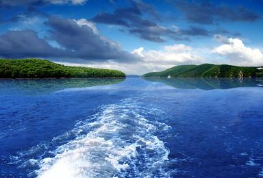 盛夏东北 哈尔滨 镜泊湖 长白山北坡 西坡(5日行程)