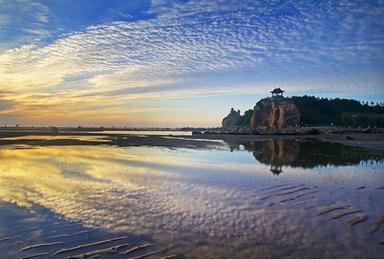 海岛撒欢儿 翡翠岛 渔岛 北戴河 南戴河 黄金海岸(2日行程)
