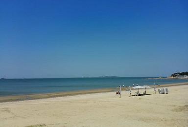 烟台图途户外 清凉一夏的海边烧烤(1日行程)