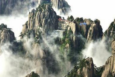 火车团 张家界 醉美湘西 凤凰古城 天门山 大峡谷(3日行程)
