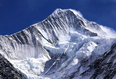 贡嘎卫峰 5588米那玛峰自主攀登(6日行程)