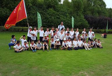 上海长岛庄园学生毕业活动 趣味娱乐项目 绿色植树播种友谊(1日行程)
