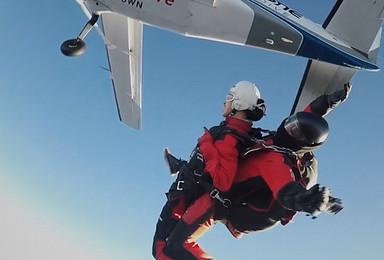 12月 新西兰房车自驾摄影 约会鲁冰花 一起去跳伞(12日行程)