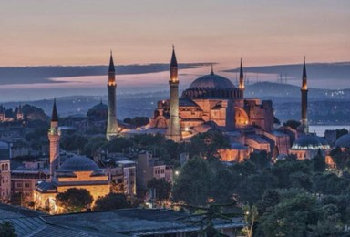 自驾土耳其星球大战探秘版(11日行程)