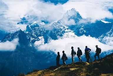 喜马拉雅南麓 安娜普尔纳大本营ABC经典徒步(11日行程)