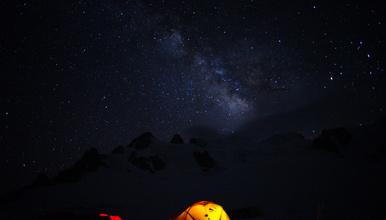 雀儿山攀登计划 一座登山者必去的山峰(8日行程)