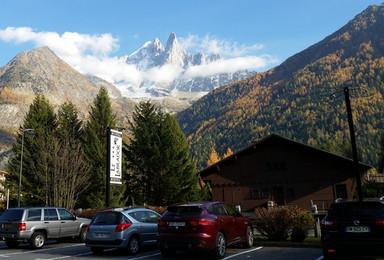 高山之都 法国霞慕尼阿尔卑斯山地之旅(9日行程)